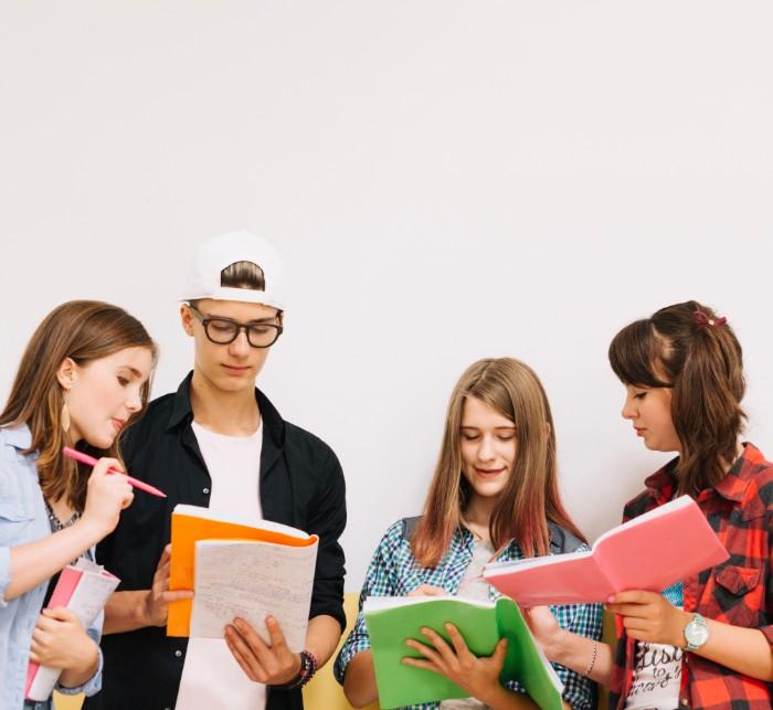 cursos de idiomas adolescentes ingles frances italiano academia de idiomas madrid pinar de chamartin arturo soria